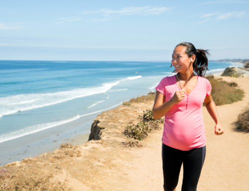 Keys to Successfully Returning to Fitness Postpartum