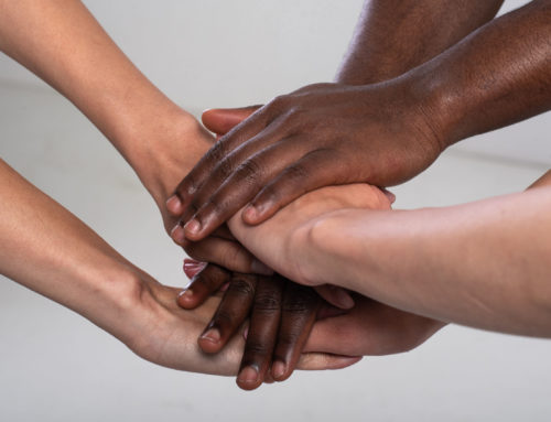 Stride Physio's Commitment to Black Lives Matter and the Anti-Racism Movement