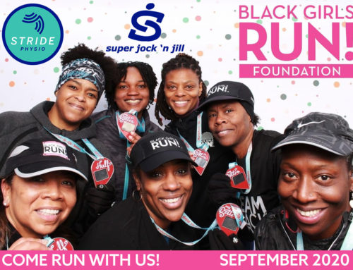 Black Girls RUN! Review