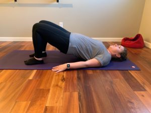 physical therapist approved at home pilates sequence